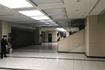 Asakusa Public Hall, Taito, Japan