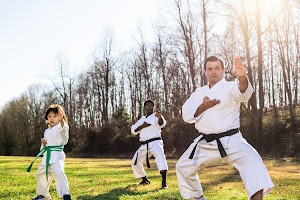 KenZen Do Karate & Foxhall Wellness