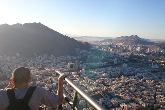 Visit Jabal al-Nour on your trip to Mecca or Saudi Arabia