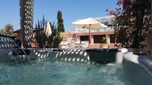 Riad Marrakech & Spa | Riad Vendôme
