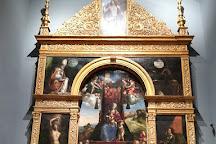 Pinacoteca Nazionale, Ferrara, Italy
