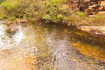 Cachoeira Paraiso, Pirenopolis, Brazil