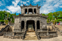 Royal Tombs, Hue, Vietnam