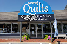 The Quilt Shop at Miller's, Ronks, United States