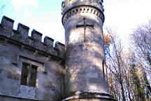 Ballysaggartmore Towers, Lismore, Ireland