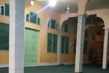 Grand Mosque, Brazzaville, Republic of the Congo