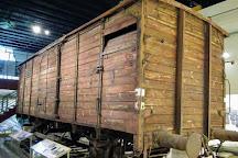 Florida Holocaust Museum, St. Petersburg, United States