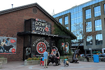 Purina Pawsway, Toronto, Canada