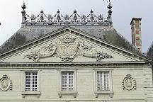 Chateau du Lude, Le Lude, France
