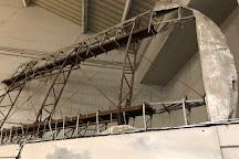 The RAF Manston History Museum, Manston, United Kingdom