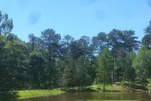 Lockerly Arboretum, Milledgeville, United States
