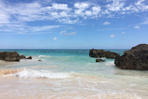 Horseshoe Bay Beach, Southampton Parish, Bermuda