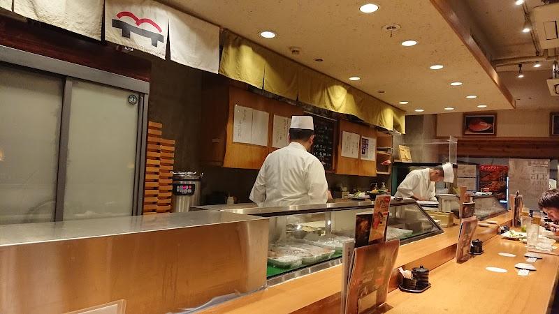 板前 寿司 銀座 コリドー 店