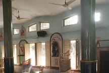 Gunadala Matha Shrine, Vijayawada, India