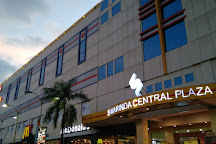 Samarinda Central Plaza, Samarinda, Indonesia