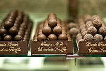 Chocolate Tours, London, United Kingdom