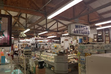 Webb's Antique Mall, Lake City, United States