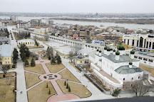 Astrakhan Kremlin, Astrakhan, Russia