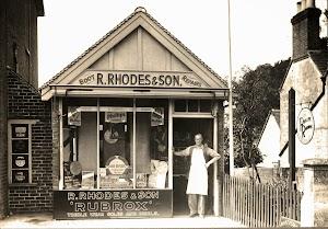 R Rhodes & Son