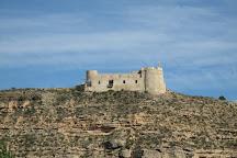 Castell de Flix, Flix, Spain