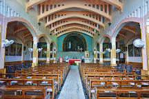 Cathedral of Mary Help of Christians, Shillong, India