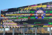 MUSC Health Stadium, Charleston, United States
