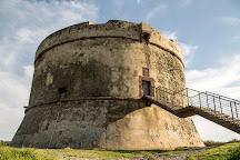 Torre di Bosa, Bosa Marina, Italy