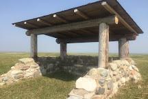 Whitestone Hill State Historic Site, Kulm, United States