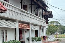 Anokhi, Kochi (Cochin), India