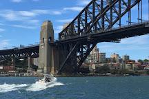 Self Drive Boat Hire, Sydney, Australia