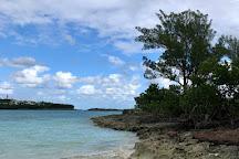 Cooper's Island Nature Reserve, Bermuda