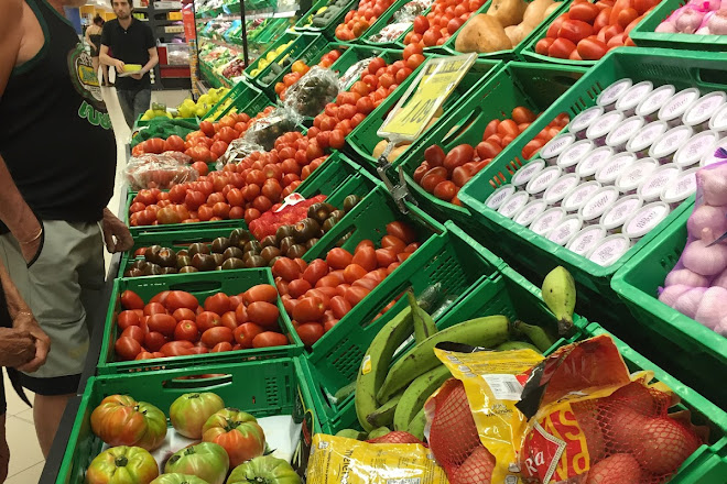 Visit Mercadona on your trip to Madrid or Spain • Inspirock