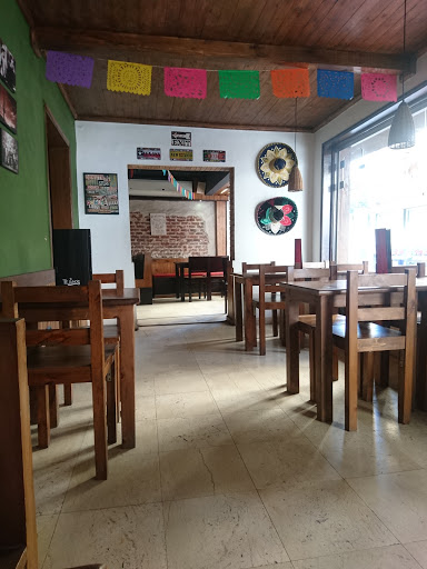 Tejanos Mexican Grill