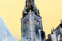Ayuntamiento de Toledo, Toledo, Spain