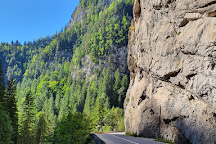Bicaz Gorge, Lacu Rosu, Romania