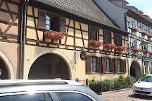 Domaine Christian et Veronique Hebinger, Eguisheim, France