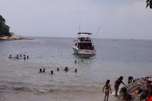 Colomitos, Cabo Corrientes, Mexico