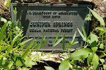 Juniper Springs, Ocala, United States