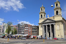 Waterlooplein Market, Amsterdam, The Netherlands