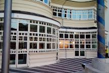 Teatro Politeama, Catanzaro, Italy