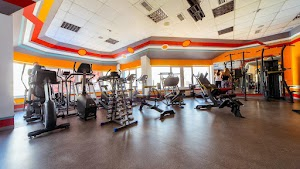 Фитнес-клуб Вертикаль на Вильямса