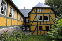 Grubbe Molle, Faaborg, Denmark