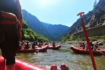 Rock Gardens Rafting, Glenwood Springs, United States