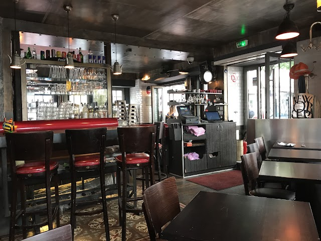 Long Island Bar-Brasserie