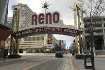Reno Arch, Reno, United States