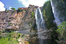 Jezzine Waterfall