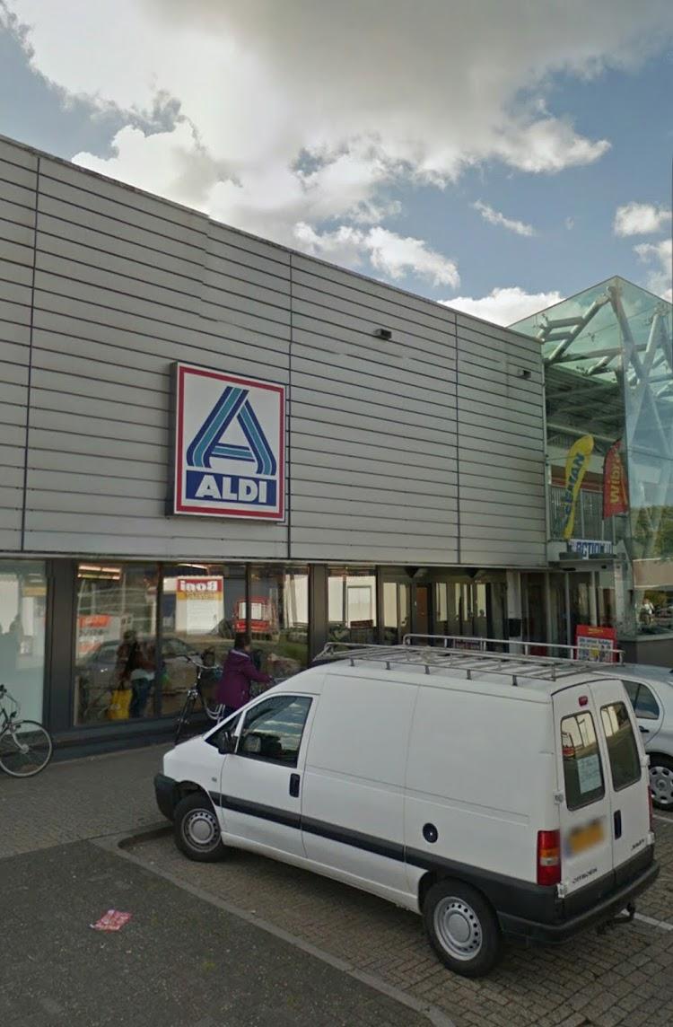 ALDI Lelystad