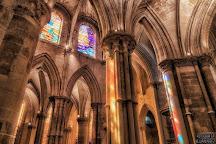 La Catedral de Cuenca, Cuenca, Spain