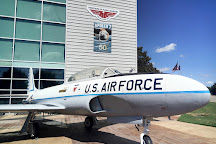 Frontiers of Flight Museum, Dallas, United States