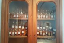 Musée des Arts du Cognac, Cognac, France